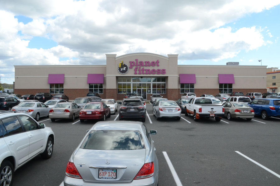 275 Squire Rd, Revere, MA 02151 (Market Basket, Planet Fitness)