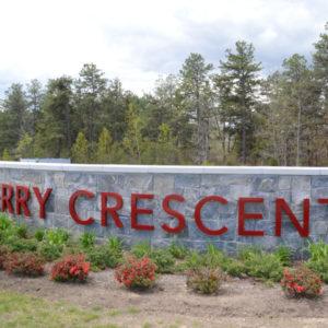 Cranberry Crescent